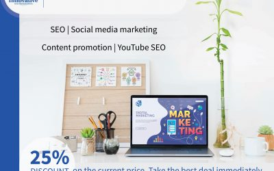 Benefits of Digital Marketing/Internet Marketing!